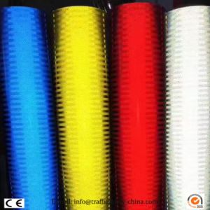 Very High Reflective Egp Engineering Grade Micro Prismatic Reflective Film pictures & photos