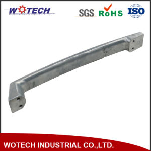 Made in China Cheap Zinc Die Casting Handles