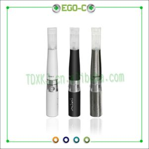 Bulk E Cigarette Purchase EGO-C Ecig with Rock Bottom Price