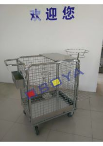 Multifunction Logistic Trolley pictures & photos