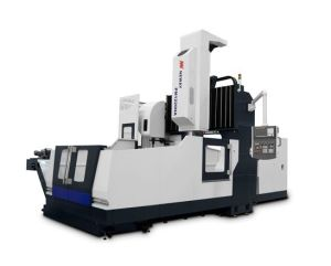 Double Column Machining Center (PM1220H) pictures & photos