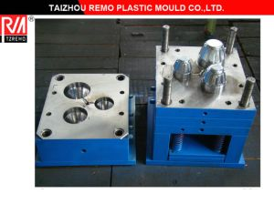 PVC Plastic Pipe Fitting Mold pictures & photos