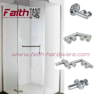 Stainless Steel Shower Room Enclosure (PSN. 200. SS) pictures & photos