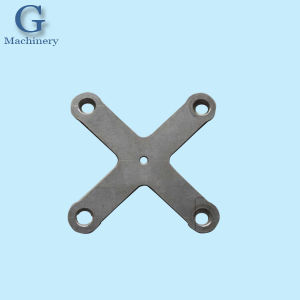 OEM Custom Metal Part Stamping Deep Drawing