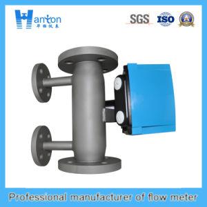Lz Series316L Metal Rota Meter pictures & photos