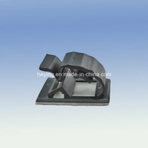 Plastic Injection Wire Cable Clip pictures & photos