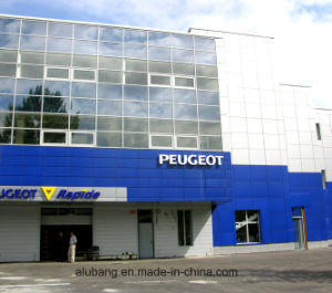 Decoration Material Aluminum Composite Panels for Exterior Cladding pictures & photos