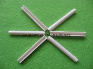 Diamond Polishing Alumina Ceramic Textile Guide pictures & photos