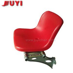 Juyi Manufacture Modern Design HDPE Public Furniture OEM Comfortable Stadium Gym Waiting Spectator Events Sport Seat pictures & photos