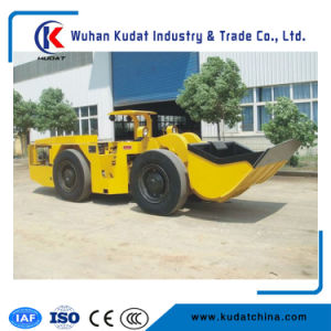 Diesel Underground Loader (WJ-2) pictures & photos