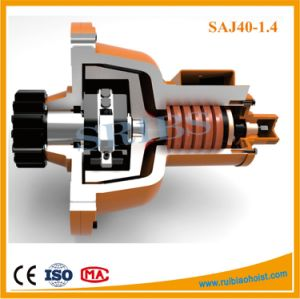 Sribs Safety Device Rack Pinion Saj 02 08 20 30 40 50 60 65 70 pictures & photos