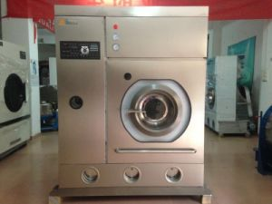10 Kg Commercial Laundry Equipment Dry Cleaning Machine Price pictures & photos