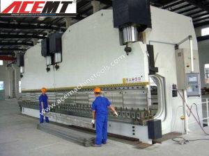 Big Heavy Press Brake Machine (1200/8000) pictures & photos