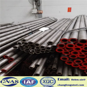 Low Price Alloy Tool Steel Pipe SAE52100/GCr15/EN31/SUJ2 pictures & photos