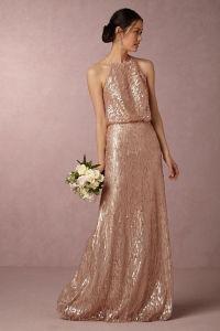 a Bit Different for Adorned Sequins Elegant Evening Dress pictures & photos