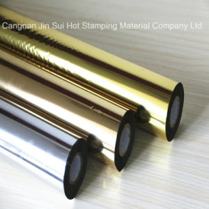 Top Quality of Hot Stamping Foil with Competitive Price From Factory pictures & photos