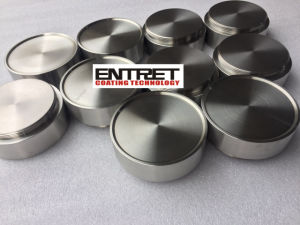 Li2tio3 Sputtering Target of High Quality Bonding with Copper Plate pictures & photos