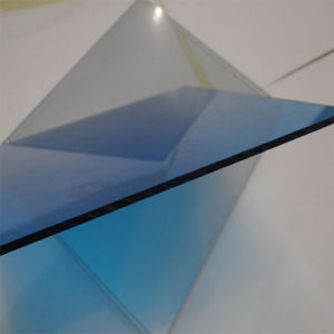 Xinhai Plastic Bayer UV-Protection Polycarbonate PC Solid Flat Sheet pictures & photos