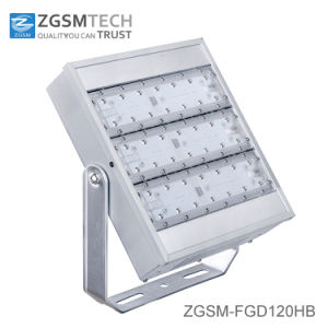 UL Listed LED Stage Flood Light 120W pictures & photos