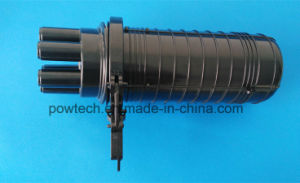 Waterproof Dome Fiber Optic Splice Closure/ Joint Box pictures & photos
