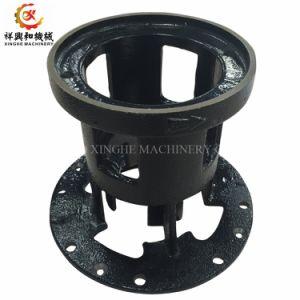 Shandong Casting Iron Pump Impeller Part pictures & photos