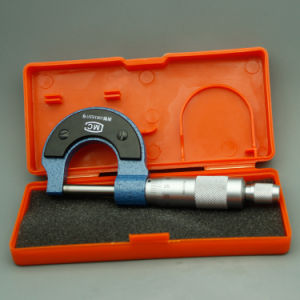 Erikc Digital Auto Fuel Engine Part Micrometer pictures & photos
