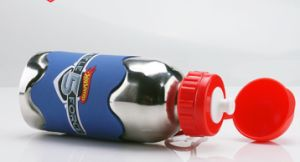 Children Stainless Steel Water Bottle (R-9074) pictures & photos
