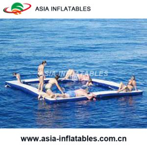 Inflatable Swim Pool with Net Play on Water pictures & photos