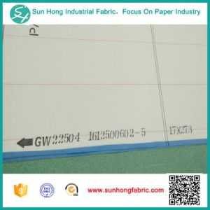 Round Yarn Dryer Fabric for Paper Making pictures & photos