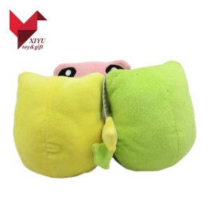 Factory Wholesale Soft Plush Cushion Toy pictures & photos
