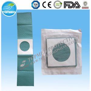 Disposable Surgical Plain Drapes Topmed pictures & photos