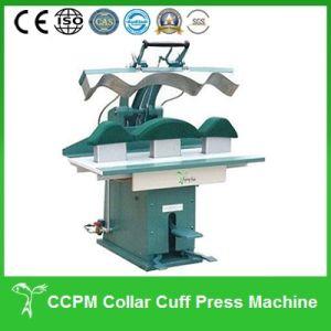 Shirt Universal Press Machine, Collar and Cuff Shirt Presser pictures & photos