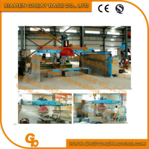 QQJ-1200 Bridge Type Edge Cutting Machine pictures & photos