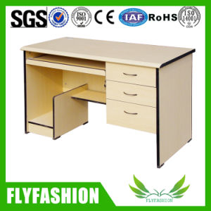 Wooden Model Staff Desk Teacher Table for Wholesale (OD-125) pictures & photos