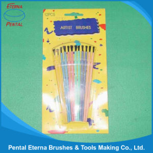 Made in China Wholesale Artist Brush (AB-007) pictures & photos
