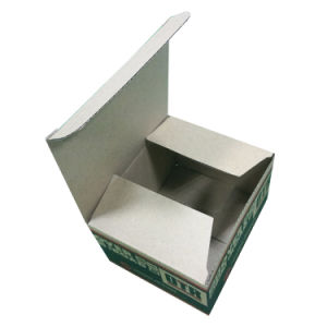 Brown Kraft Printing Packaging Box for Lights pictures & photos