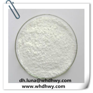 China Supply Chemical Factory Sell 4-Hydroxyphenylacetic Acid (CAS 156-38-7) pictures & photos