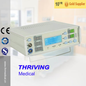 Blood Pressure Monitor with Pulse Oximeter pictures & photos