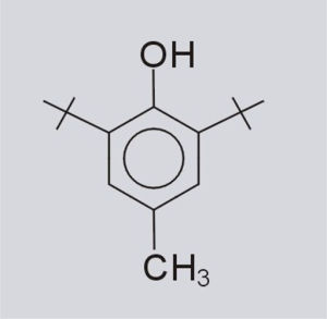 OEM Antioxidant BHT (CAS RN: 128-37-0) pictures & photos