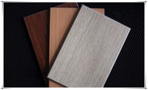 HPL Solid Core Color Phenolic Resin Board Price pictures & photos
