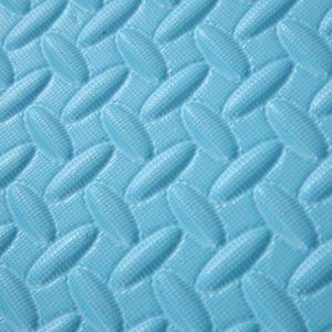 Best Price Ventlation Waterproof Leaves EVA Puzzle Floor pictures & photos