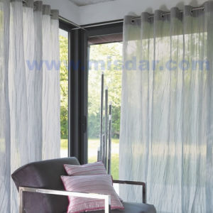 Fashion and Popular Solution Remote Curtain pictures & photos