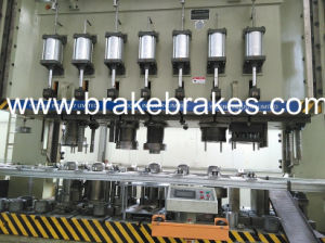 Chamber Brakes T24/24dp for Truck Brake/Brake System Parts/Suspension Parts pictures & photos