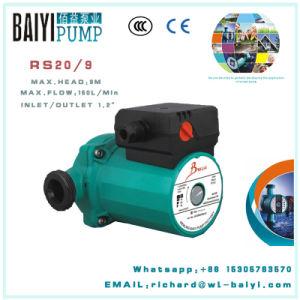 Ukraine Floor Heating Circulating Pump 20/9 for Shower pictures & photos