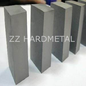 Tungsten Cemented Carbide Strips Flats for Cutting Tool pictures & photos