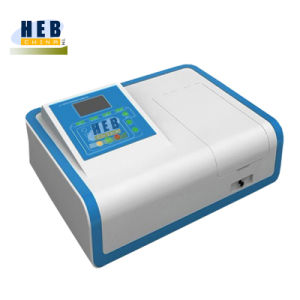 755b UV-Vis Spectrophotometer pictures & photos