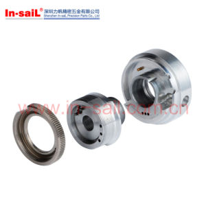 CNC Machining for Large Car Spare Parts pictures & photos