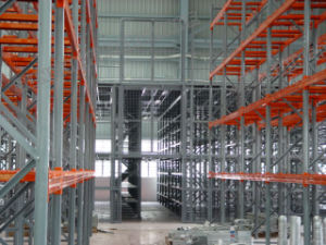 Pallet Support for Pallet Racking System pictures & photos