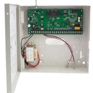Wired & Wireless Compatible Control Panel With 16 Zones (SL-TX-16) pictures & photos
