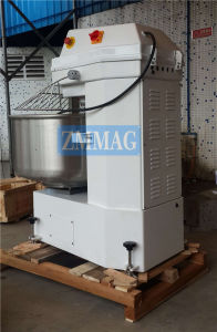 Zhengmai Series Stainless Steel 25kg Spiral Mixer (ZMH-25) pictures & photos